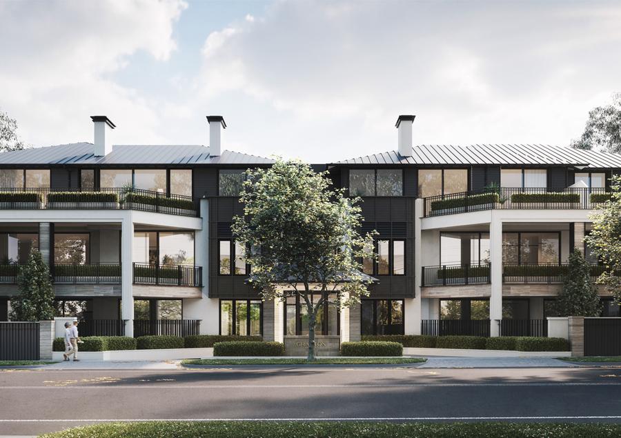 Brighton Ridge Apartments
