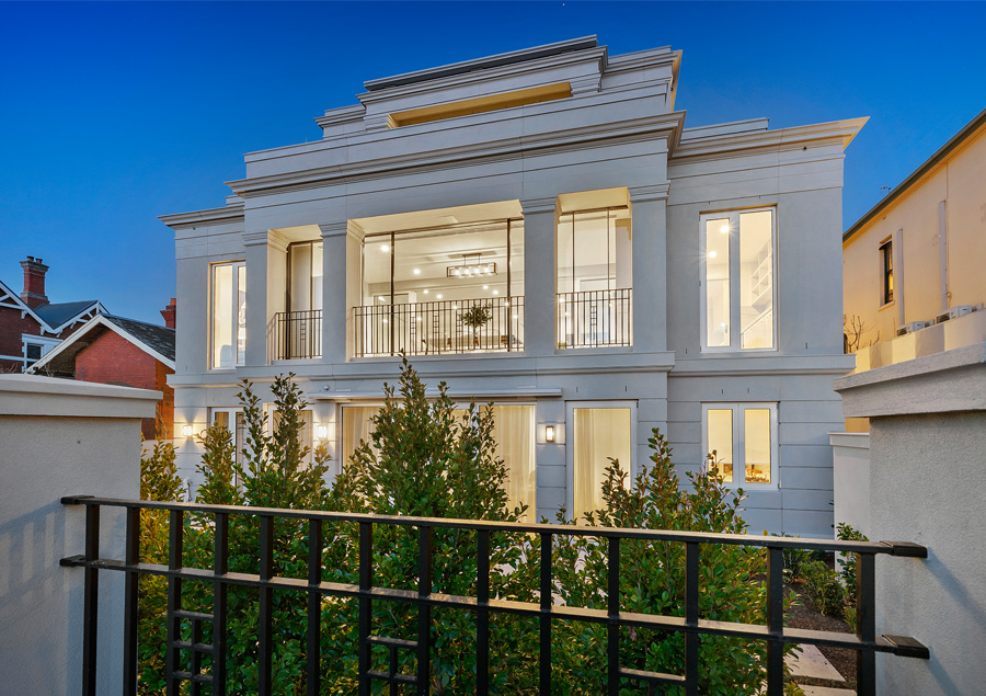 Demaine Partnership - 40 Mathoura Rd - Toorak